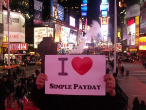 I love instant payday loans
